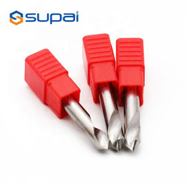 China Custom Self Centering Drill Bit For Hinges 4 Flute Diameter 1-20mm factory