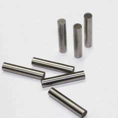 China High Precision Tungsten Carbide Rod , Cemented Carbide Rods OEM Service factory