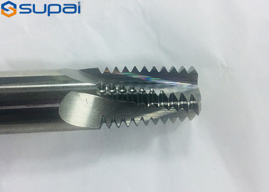China Metal Custom End Mills Tungsten Solid Carbide CNC Machine Tools supplier