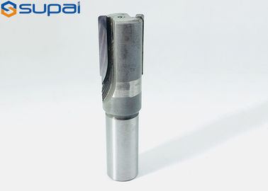 China High Performance Carbide End Mills 38mm-150mm Length 0.02mm-25mm Diameter factory