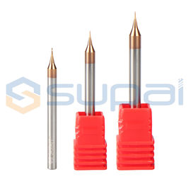 Wear Resistace Micro End Mills With Original Material 1-20mm Diameter