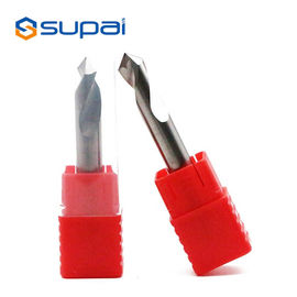 China 8mm Cobalt Hinge Centering Drill Bit For Metal Straight Handle Shank factory
